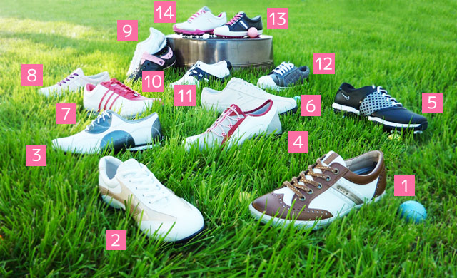 ladies golf shoes special