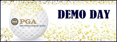 2017 PGA Show Demo Day