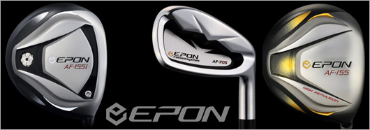Epon Golf 2017 Golf Clubs