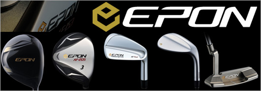 EPON GOLF CLUBS