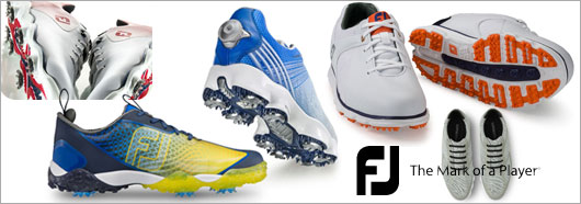 Footjoy 2017-2018 Golf Shoes