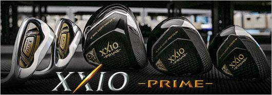 XXIO Prime Series