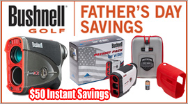 Bushnell 2017 Father's day Savings