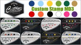 Custom Stamp MD3