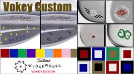 Vokey Custom