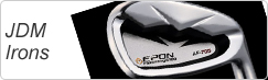 Epon Golf Irons