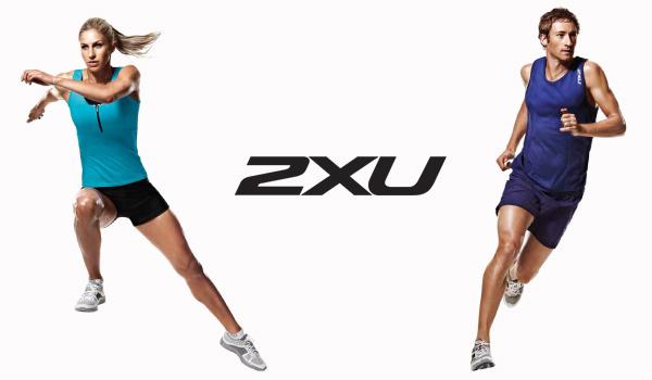 2XU Run