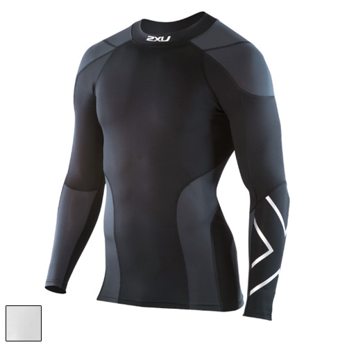 2XU Elite Golf L/S Compression Tops (#MA1964a)