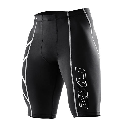 2XU Compression Shorts (#MA1931b)