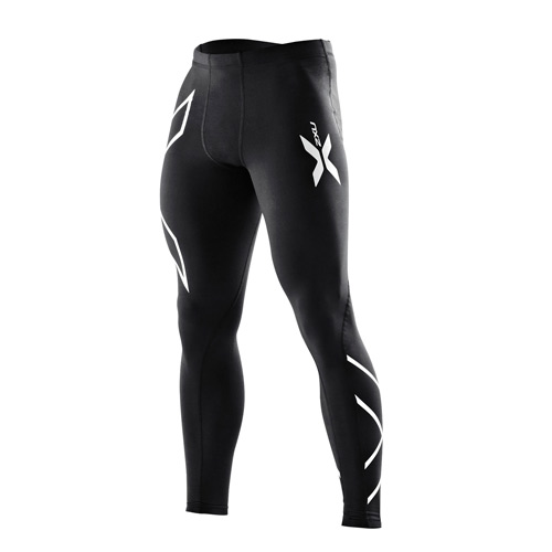 2XU Compression Tights (#MA1967b)