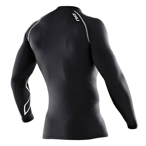 2XU Long Sleeve Compression Tops (#MA1984a)