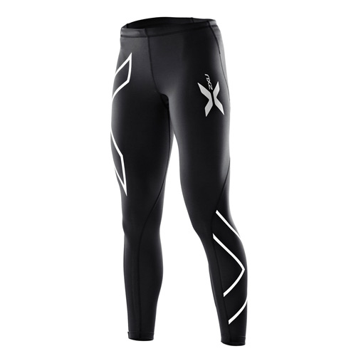 2XU Ladies Compression Tights (#WA1968b)