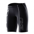 2XU Ladies Compression Shorts (#WA1932b)