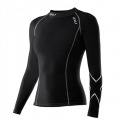 2XU Ladies Long Sleeve Compression Tops (#WA1985a)