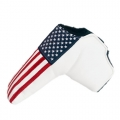 American Flag Blade Putter Cover