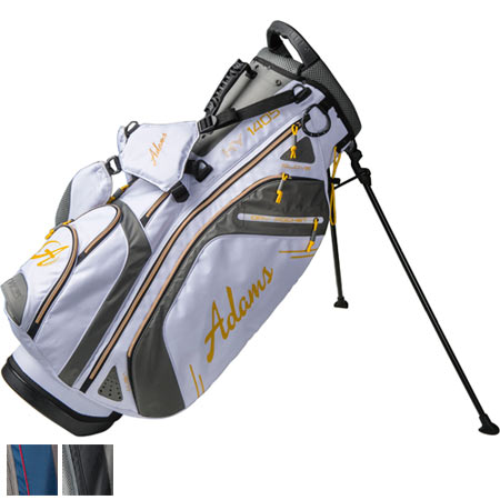 Adams HY1405 Hybrid Stand Bags