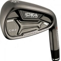 Adams 2010 Idea Black CB2 Individual Irons