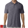 Adidas Ultimate 365 Heather Polo