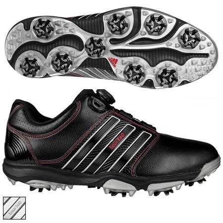 アディダスゴルフ Tour 360 X w/BOA Shoes