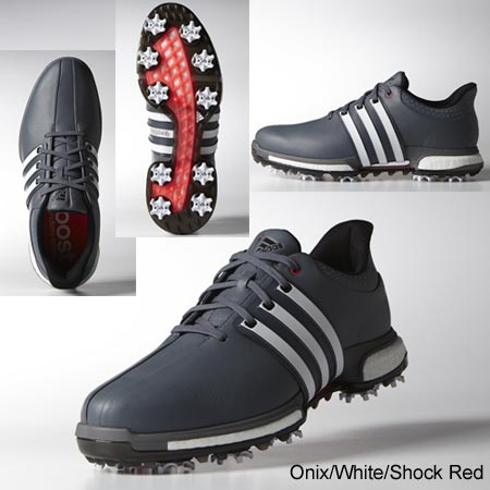 Adidas Tour 360 Boost Shoes