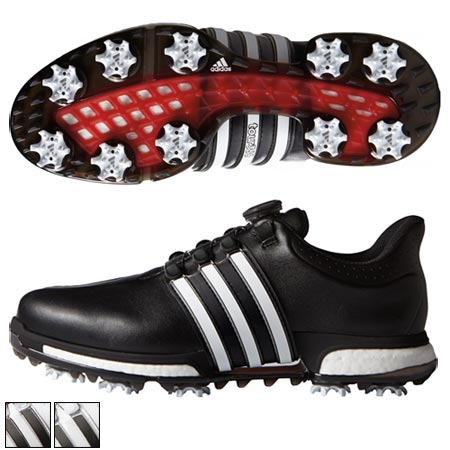 Adidas Tour 360 BOA Boost Shoes