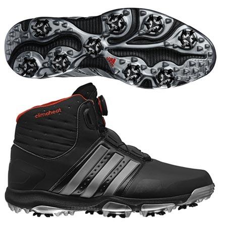 アディダスゴルフ Climaheat BOA Shoes/アディダスゴルフClimaheat BOAシューズ【ゴルフシューズAdidas(アディダス)】/ADS0312/Adidas(アディダス)/激安クラブ USAから直送【フェアウェイゴルフインク】