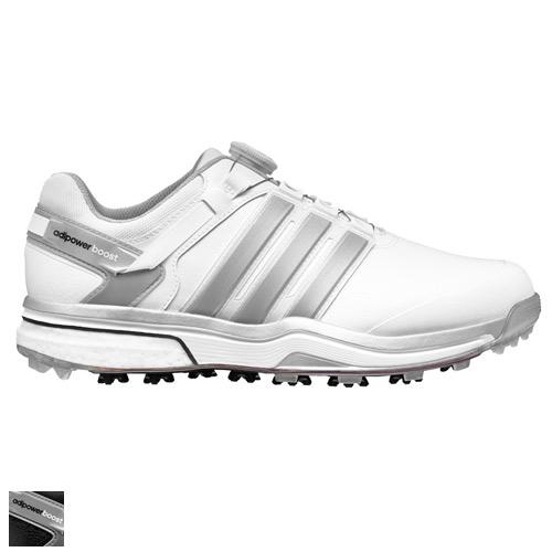 アディダスゴルフ adipower Boost w/BOA Shoes/アディダスゴルフadipowerブーストBOAシューズ【ゴルフシューズAdidas(アディダス)】/ADS0276/Adidas(アディダス)/激安クラブ USAから直送【フェアウェイゴルフインク】