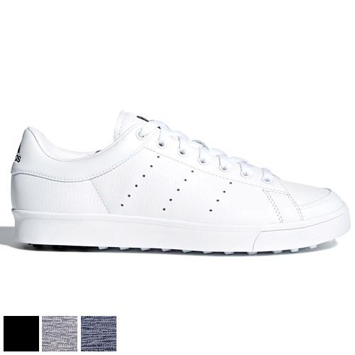 アディダスゴルフ Adicross Classic Golf Shoes