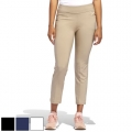 adidas Ladies Ultimate365 Adistar Cropped Pants
