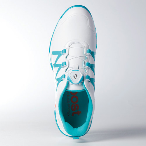 Adidas Ladies Adipower Boost Boa Shoes