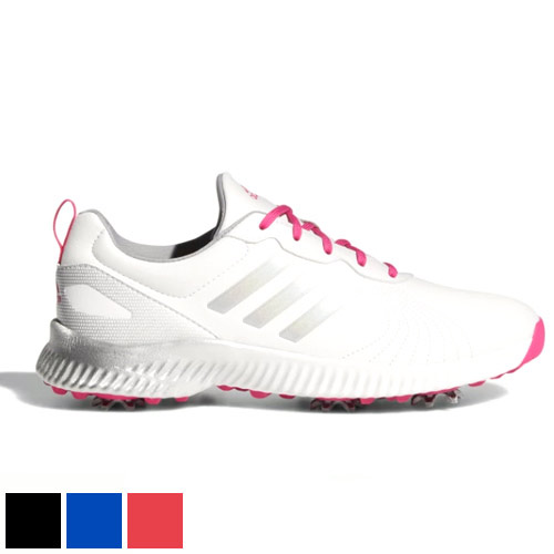 Adidas Ladies Response Bounce Shoes