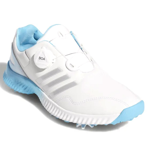 Adidas Ladies Response Bounce Boa Golf Shoes