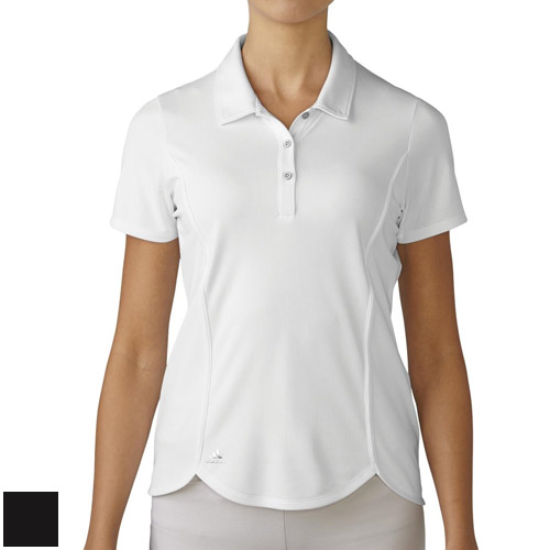 アディダスゴルフ Ladies Essentials Climachill Sport Polo