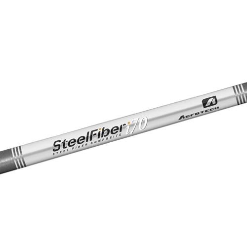 Aerotech SteelFiber i70 Parallel tip Iron Shafts