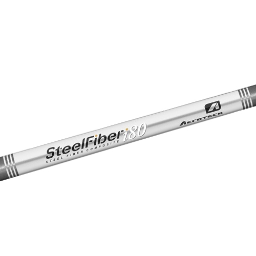 Aerotech SteelFiber i80 Parallel tip Iron Shafts