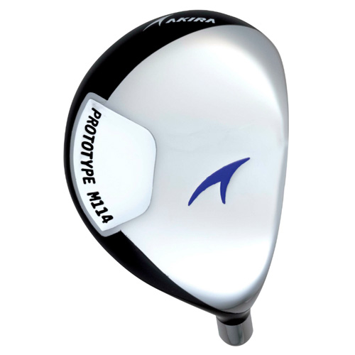 アキラゴルフ Prototype Fairway Wood Head only