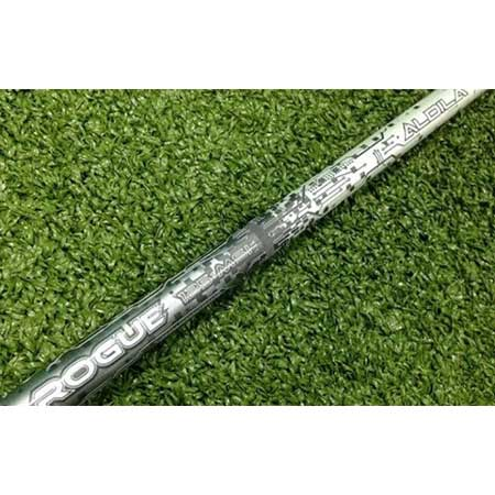 Aldila 限定 Tour Authentic Rogue Silver Shafts