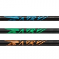 Aldila NV 2KXV Hybrid Shaft
