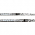 Aldila Rogue Silver 110 MSI Hybrid Shaft