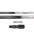 Aldila Limited Edition Rogue Black Shaft and Sleeve