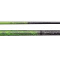 Aldila Tour Green Hybrid Shafts