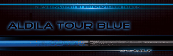 Aldila Tour Blue Wood Shafts