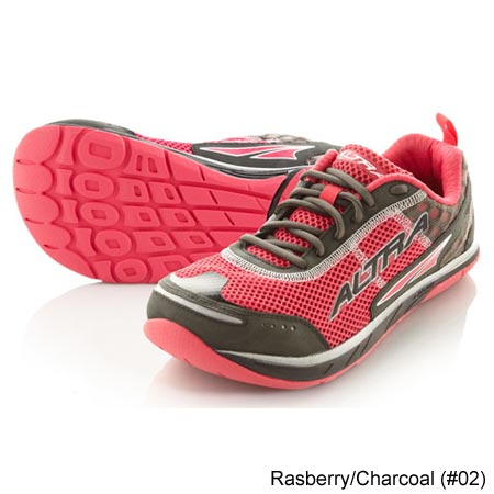 Altra Womens Intuition 1.5 Shoes (#A2233)