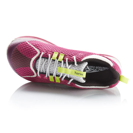 Altra Womens Torin Shoes (#A2235)