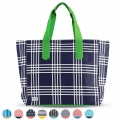 Ame & Lulu Ladies Land to Sand Beach Tote Bag