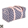 Ame & Lulu Ladies SALE Large Signature Duffle Bag