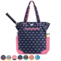 Ame & Lulu Ladies Emerson Tennis Tote Bag