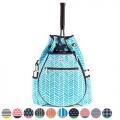 Ame & Lulu Ladies Kingsley Tennis Backpack