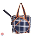Ame & Lulu Ladies Icon Tennis Bag
