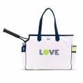 Ame & Lulu Ladies Love All Court Tennis Bag